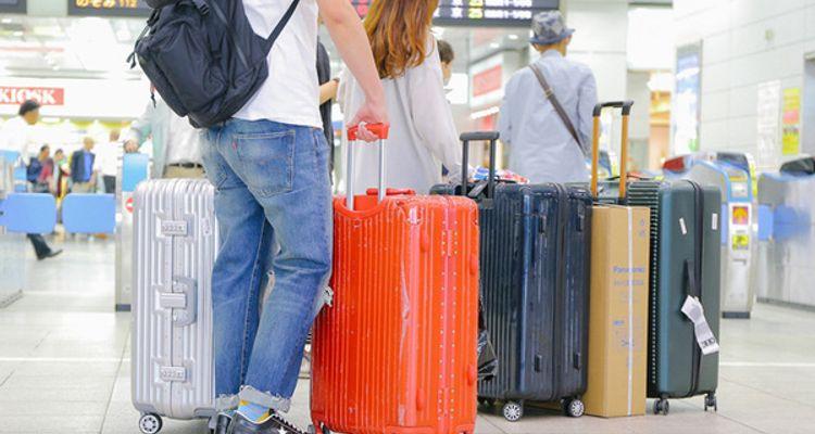 出去旅游行李寄存处有哪些?