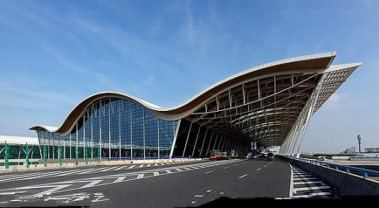 上海浦东机场行李寄存新方式(位置/价格)