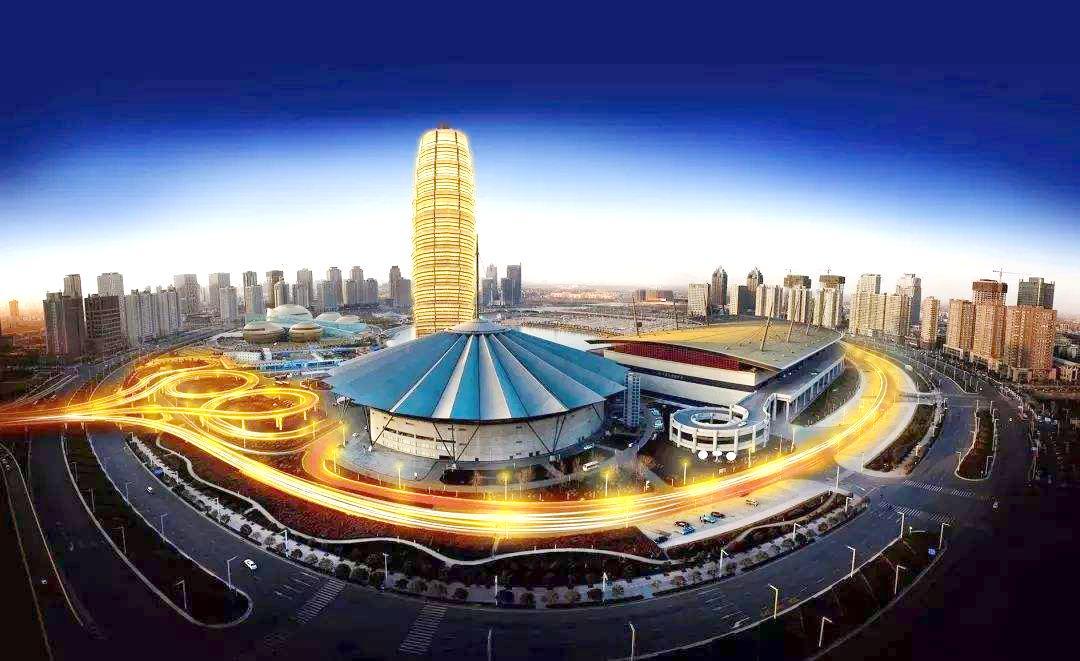 郑州会展中心有寄存行李的地方吗?