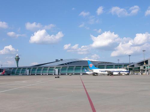 广州白云国际机场行李寄存新方式(位置/价格)