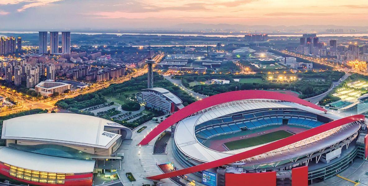 南京奥体中心有寄存行李的地方吗?