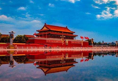 北京天安门广场行李寄存的地方(存知己寄存)