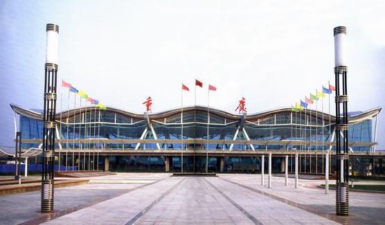 重庆江北国际机场行李寄存新方式(位置/价格)