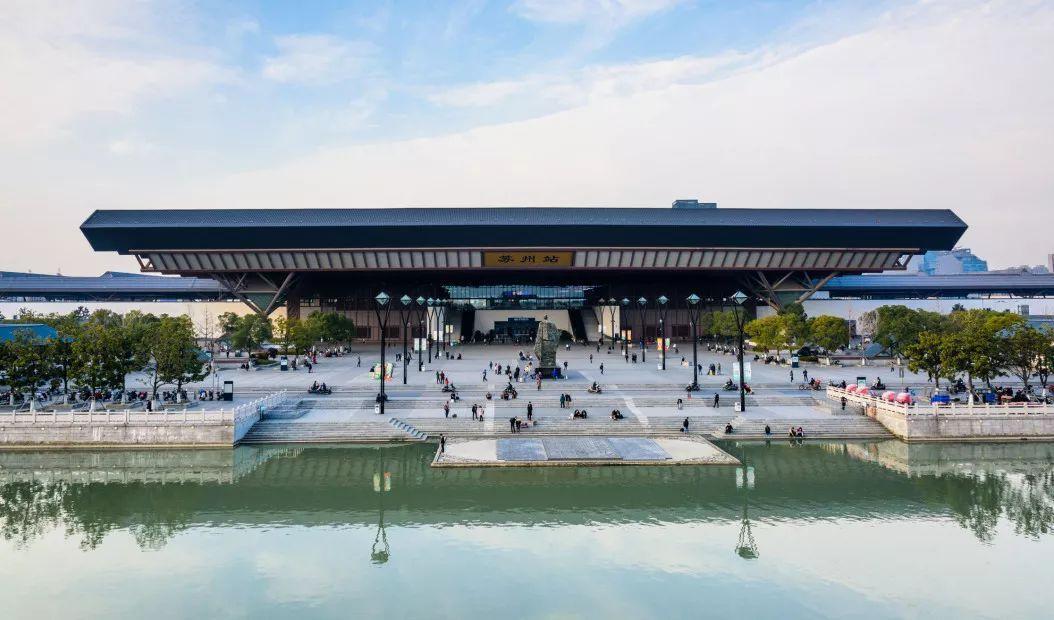 苏州火车站行李寄存新方式(位置/价格)