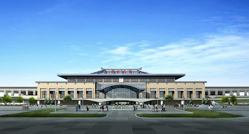 福州南站行李寄存新方式(位置/价格)