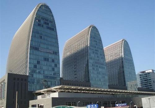 北京西直门行李寄存新方式(位置/价格)