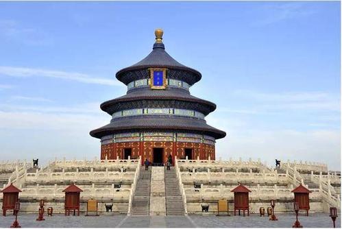 北京天坛有行李寄存的地方吗?