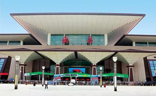 武昌火车站行李寄存新方式(位置/价格)
