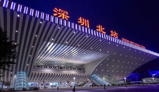 深圳北站行李寄存在哪?