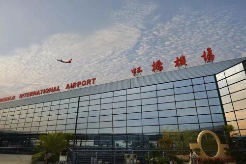 上海虹桥机场行李寄存新方式(位置/价格)