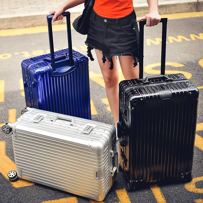 上海旅游行李寄存攻略