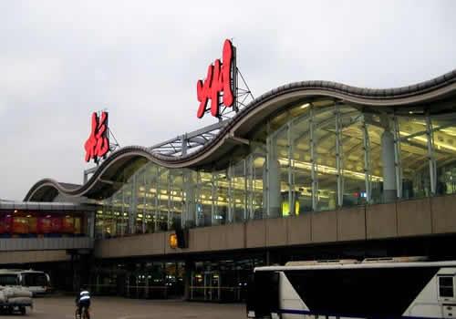 杭州火车站行李寄存新方式(位置/价格)