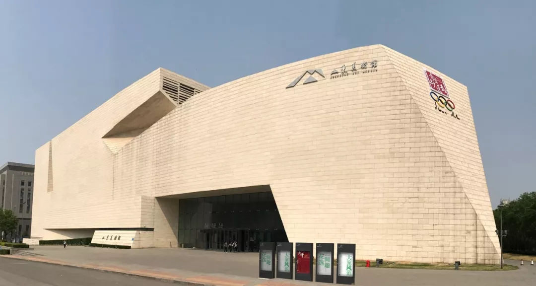 济南山东省美术馆有寄存行李的地方吗?