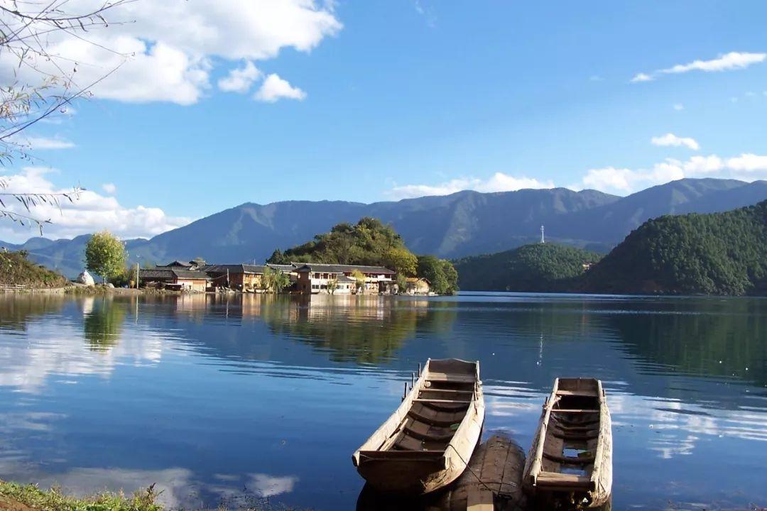 沪沽湖有寄存行李的地方吗?