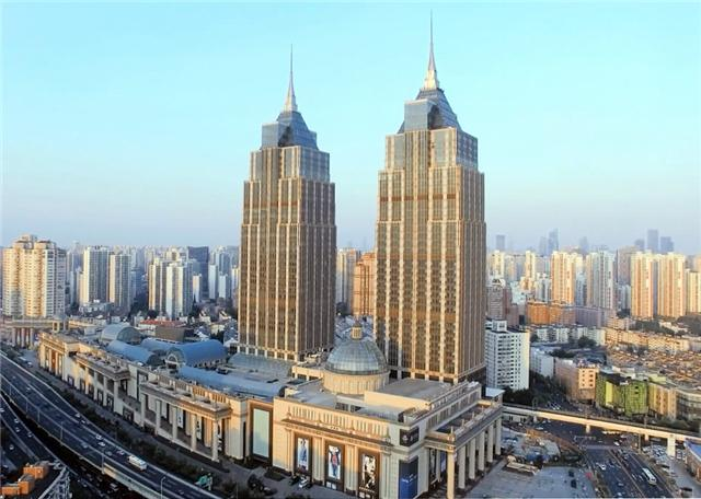 上海环球港行李寄存的地方(存知己寄存)