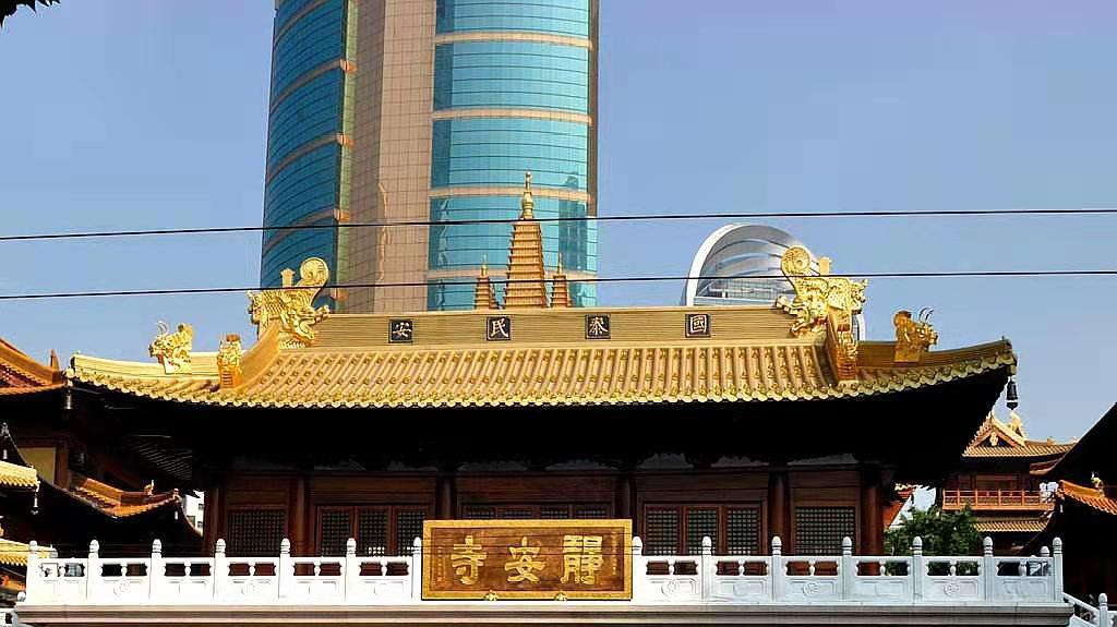 上海静安寺存包行李寄存的地方(位置/费用)