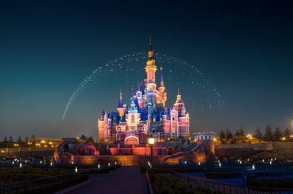上海迪士尼旅游行李寄存攻略