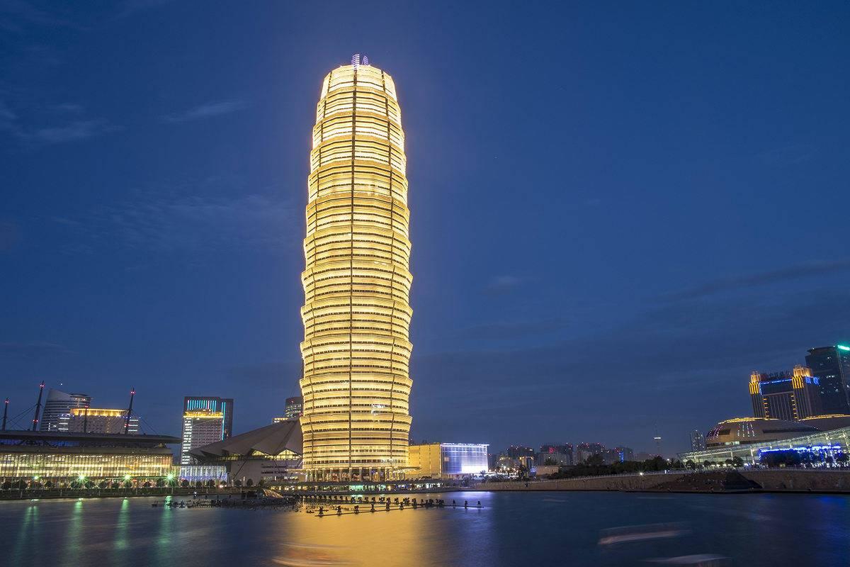 郑州玉米大楼有寄存行李的地方吗?