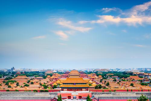 北京故宫行李寄存新方式(位置/价格)