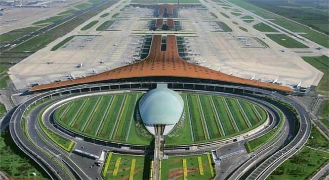 北京首都国际机场行李寄存新方式(位置/价格)